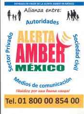 2012-05-02 Amber Alert